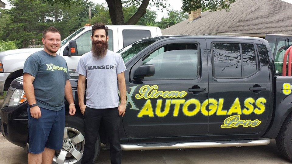 Windshield Repair Dallas Amp Auto Glass Repair Service